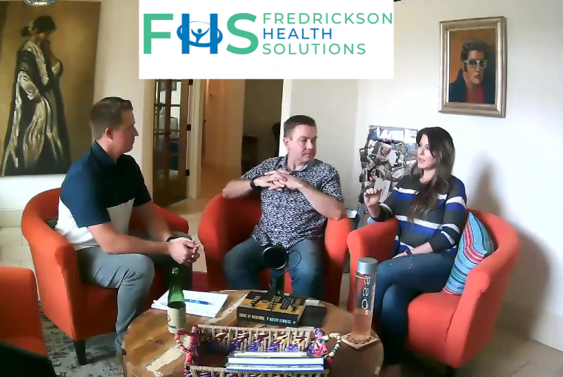 Dr. Billy and Dr. Natalie Ledbetter talk about the science and application of Peptides!