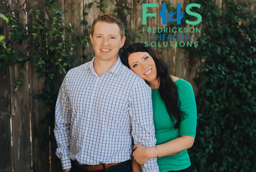 Expert Interview: Drs. Robert and Natalie Fredrickson Inspire Hope in Chronic Pain Sufferers with Functional Nutrition