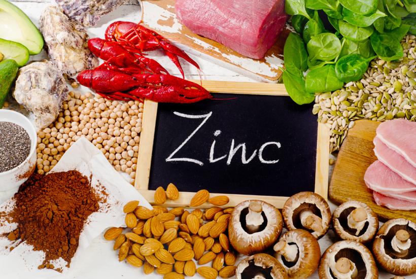 Testing Zinc Levels at Home